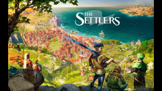 Постер The Settlers (2021)